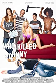 Who Killed Johnny Poster