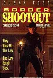 Border Shootout Poster