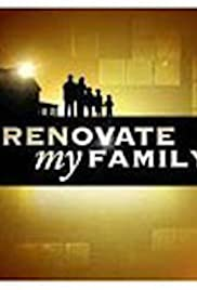 Renovate My Family Poster