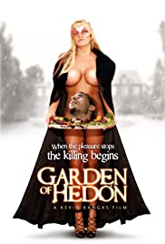 Garden of Hedon Poster