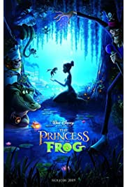 The Princess and the Frog (2009) filme kostenlos