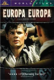 Watch Movie  Europa Europa (1990)