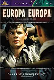 Watch Movie Europa Europa (1990)