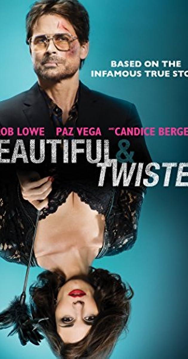 Žavūs pamišėliai / Beautiful & Twisted (2015) Online