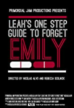 Leah's One Step Guide to Forget Emily