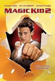 Magic Kid II(1994) Poster - Movie Forum, Cast, Reviews