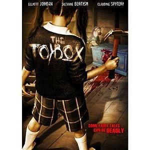 Netflix movies The Toybox by Navid Sanati [QuadHD]