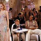Brittany Murphy, Donald Faison, and Dakota Fanning in Uptown Girls (2003)