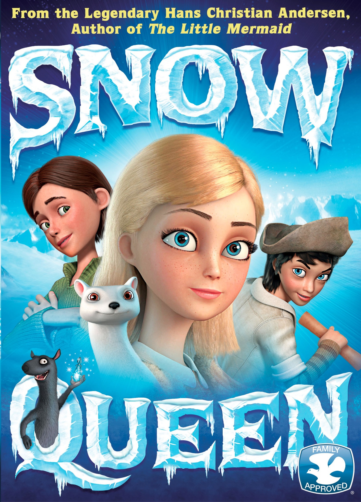 snow queen tamil dubbed movie download