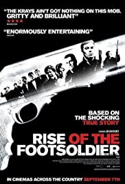 Rise of the Footsoldier (2007) Full Movie Watch Online HD thumbnail