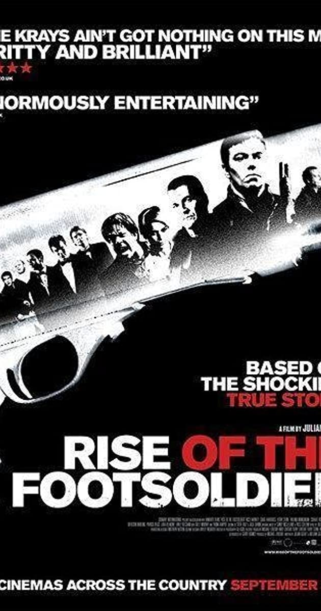 Subtitle of Rise of the Footsoldier