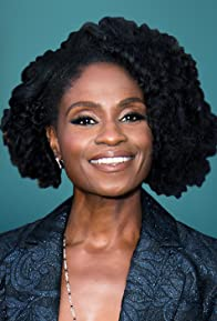 Primary photo for Adina Porter