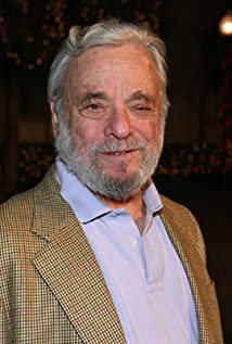 Stephen Sondheim Picture