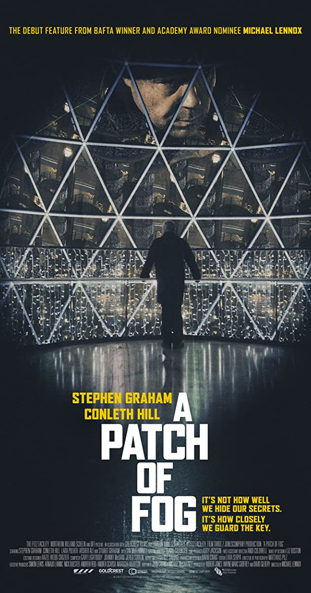 A Patch of Fog (2017)