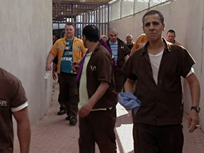 Watch new movie trailers online Lockup World Tour: Israel by [UltraHD]