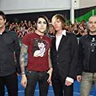 AFI at an event for 2006 MTV Movie Awards (2006)