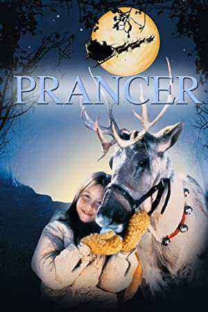 Permalink to Movie Prancer (1989)