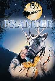 Watch Movie Prancer (1989)