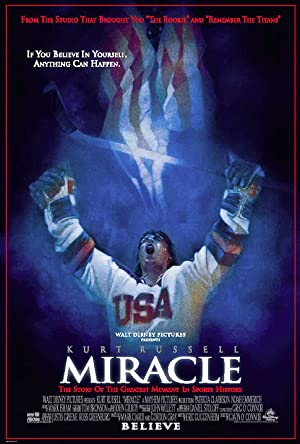 Miracle Poster Image