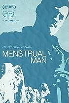 Menstrual Man (2013) Poster