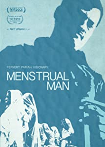 Watch english movie clips Menstrual Man [720px]