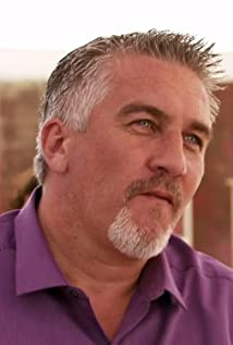 Paul Hollywood Picture