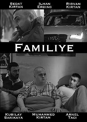 Where to stream Familiye