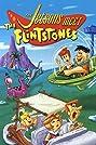 The Jetsons Meet the Flintstones (1987) Poster
