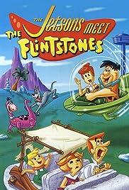 The Jetsons Meet the Flintstones Poster