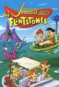 Primary photo for The Jetsons Meet the Flintstones