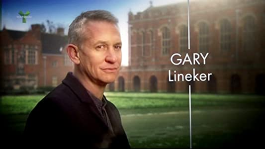 To watch a free movie Gary Lineker UK [HDR]