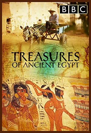 Where to stream Treasures of Ancient Egypt