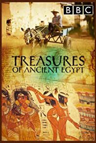 Primary photo for Treasures of Ancient Egypt