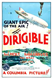 Dirigible (1931) Poster - Movie Forum, Cast, Reviews