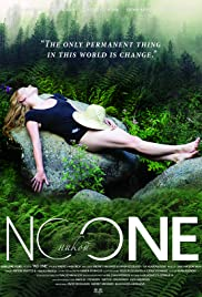 No One Poster