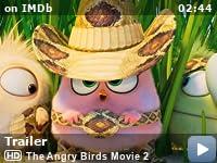 The Angry Birds Movie 2 2019 Imdb