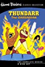 Thundarr the Barbarian (1980) Poster