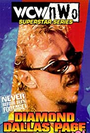 WCW/NWO Superstar Series: Diamond Dallas Page - Feel the Bang! Poster