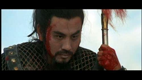 Home video trailer for this kung fu drama