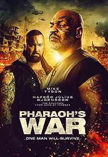 Pharaoh's War (2019)
