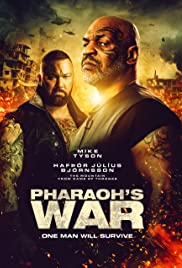 Pharaoh's War
