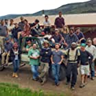 """Cast & Crew BTS for """"The Outer Wild"""" by writer/director Phil Chidel"""
