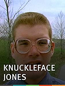 Knuckleface Jones Marc Levin