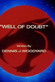 Well of Doubt Poster