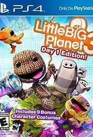LittleBigPlanet 3 Poster