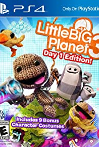 Primary photo for LittleBigPlanet 3