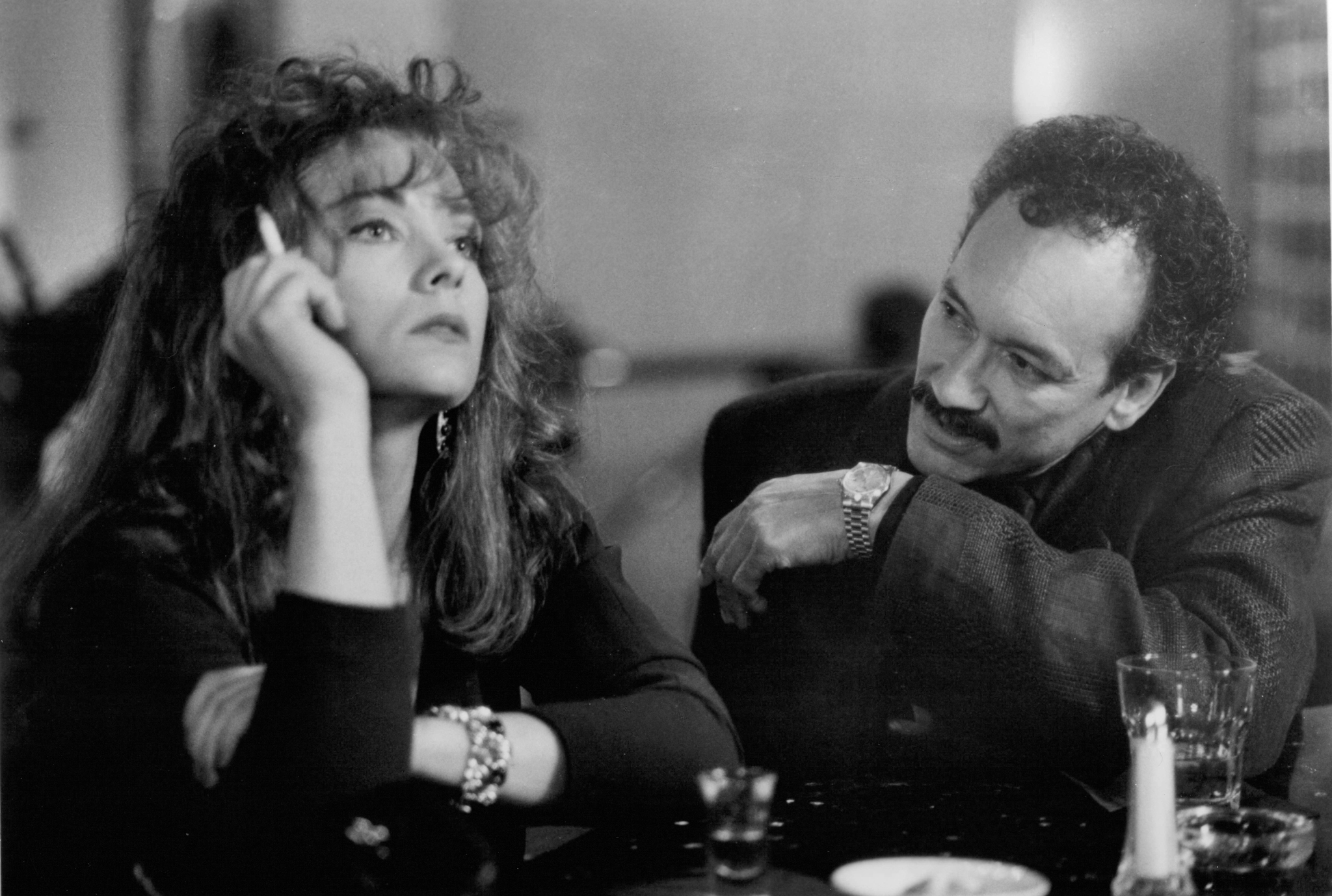 Theresa Russell in Impulse (1990)