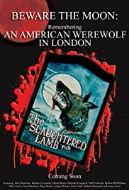 Beware the Moon: Remembering 'An American Werewolf in London' Poster