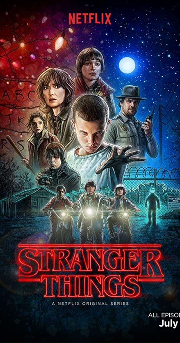 Free Download Stranger Things Full Movie
