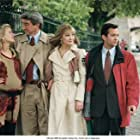 Sam Waterston, Kate Hudson, Thomas Lennon, and Naomi Watts in Le divorce (2003)